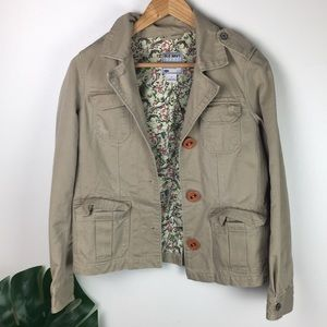 Old Navy | cargo style jacket